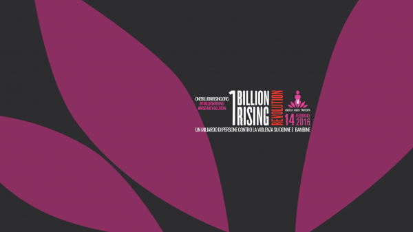 Amnesty Lazio aderisce a One Billion Rising