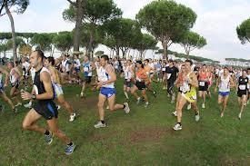 Corri per il Verde @ Riserva Naturale della Valle dell'Aniene | Lazio | Italia