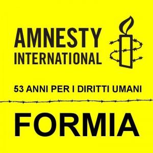 Incontro con classe Amnestykids @ Formia @ I.C. P.Mattej | Formia | Lazio | Italia