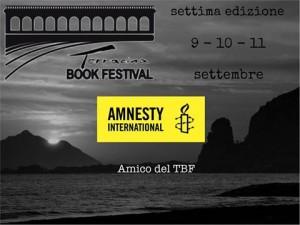 Amnesty International @ Terracina Book Festival @ Terracina Book Festival | Terracina | Lazio | Italia