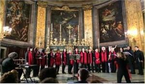 Coro Gospel e Spirituals Mount Green People @ Aula Magna Facoltà Valdese | Roma | Lazio | Italia