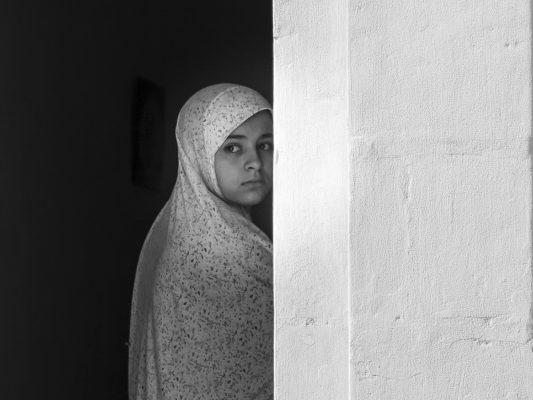 Premiazione della prima edizione del concorso fotografico Cattura la luce dei Diritti Umani